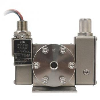 SOR Differenz-Druckschalter - High Static Operation – Explosion Proof Differential Pressure Switch
